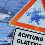 Vorsicht Glatteis ! | Bürgerservice